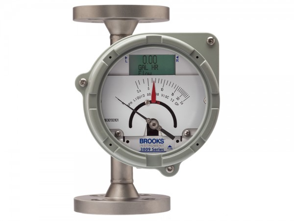 Variable Area Flow Meter thumb