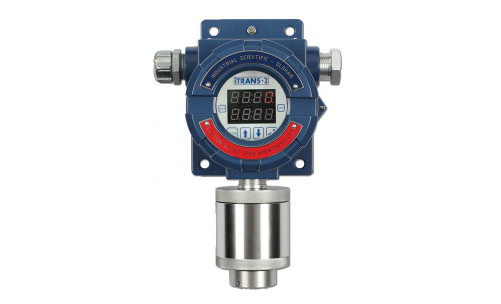 iTrans 2 Fixed Gas Detector
